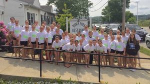 GDA Dancers perform at Dodge Park Rest Home