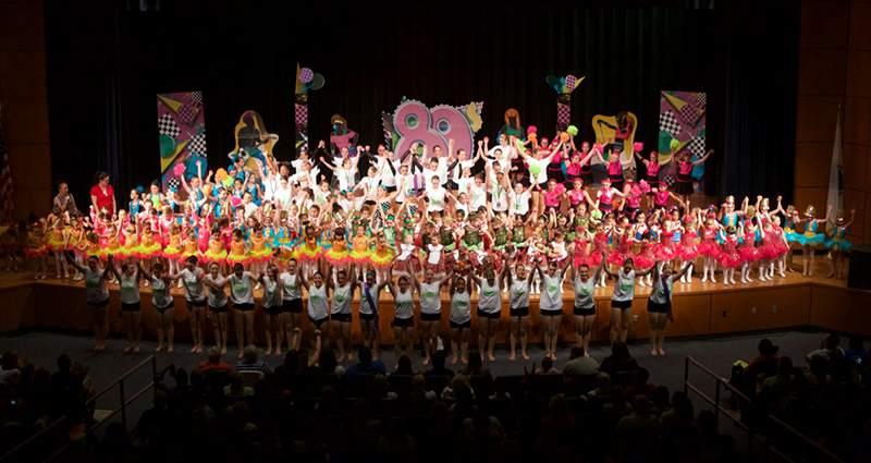Greendale Dance Academy is now hiring.
