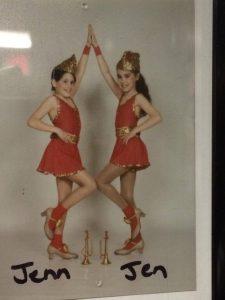 Miss Jen Amara Dance Teacher