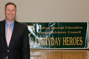 Peter Singley Everyday Hero Grafton