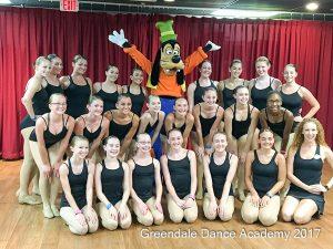 Disney Performing Arts Workshop