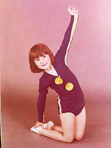 Amy Gymnast