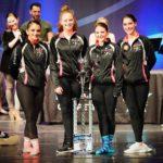 Overall Highest Scoring Elite Routine Greendale Dance Academy